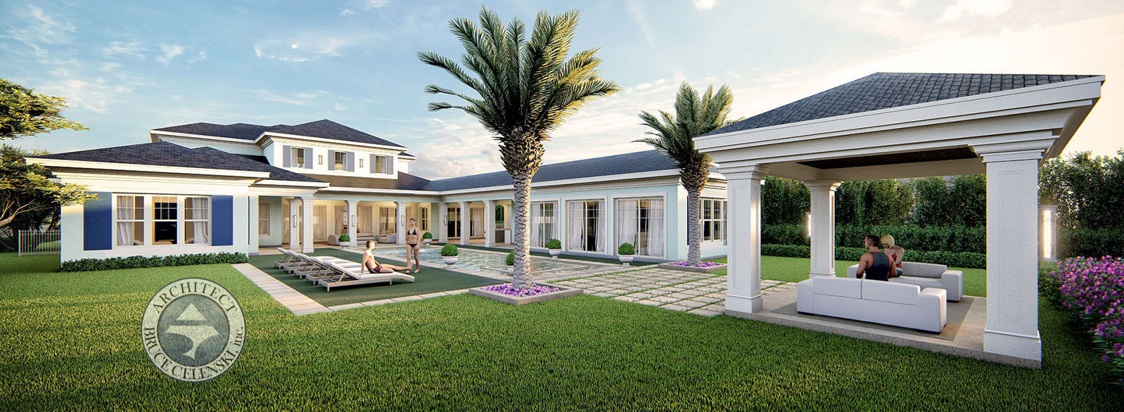 Fort Lauderdale Estate 2