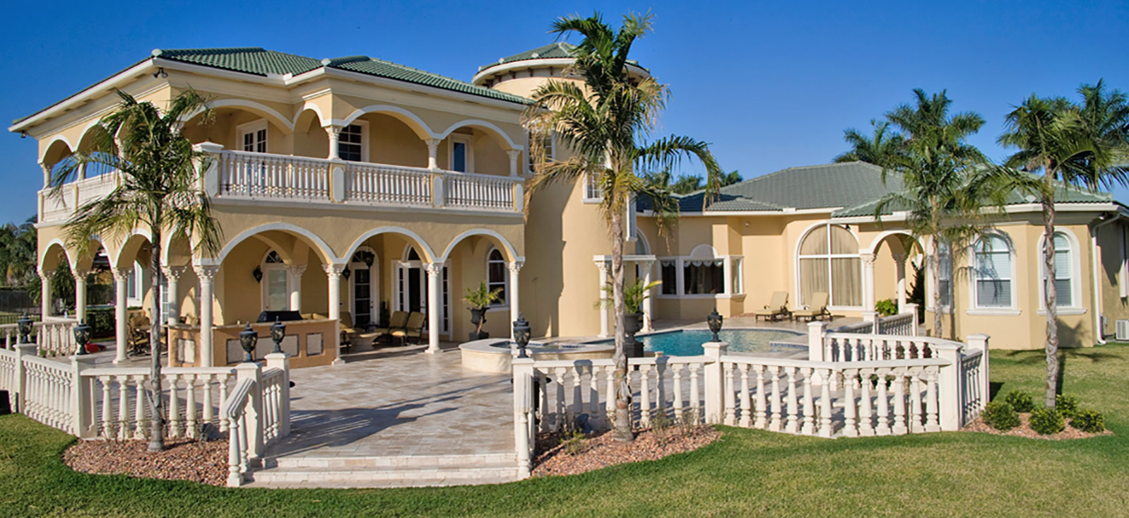 davie florida architect photo