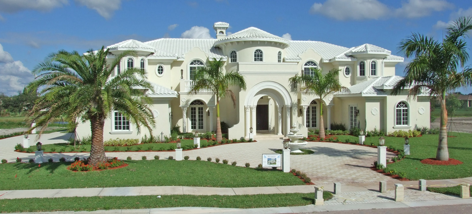 Attonito luxury residence for Expensive homes in florida