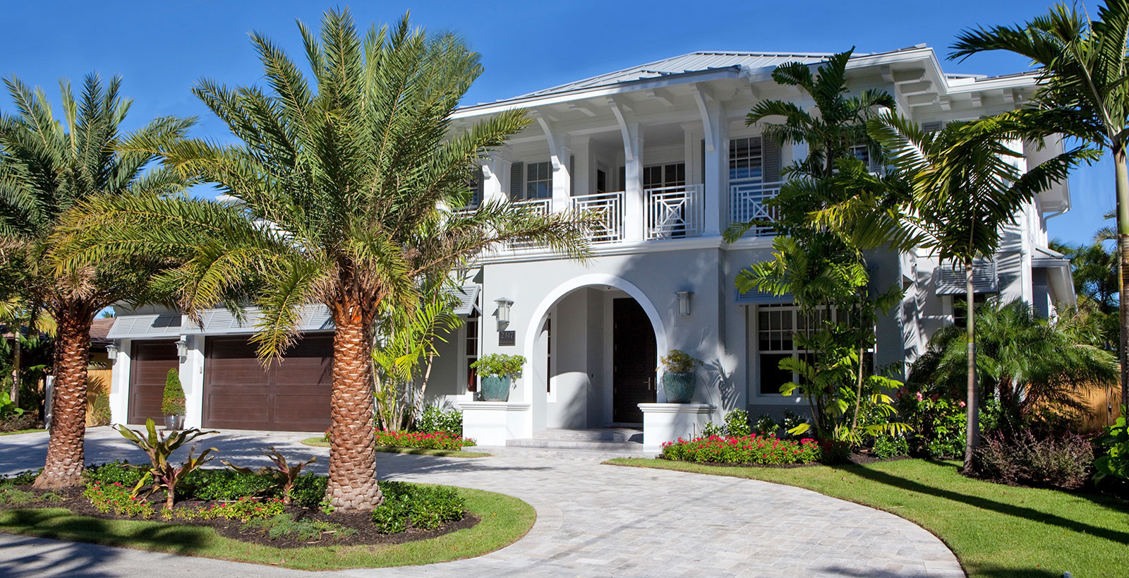 Fort Lauderdale Architect House Photo