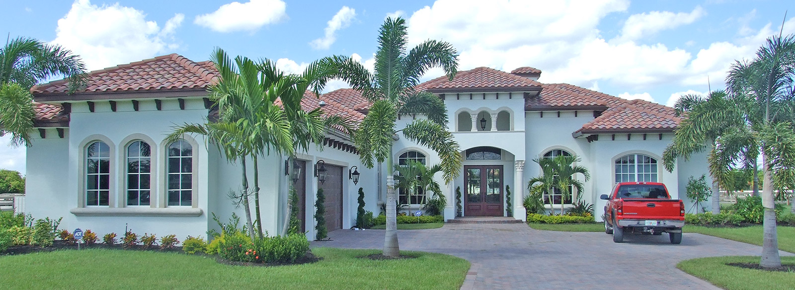 Wellington fl luxury residence for Architect florida